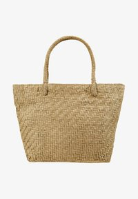 Weekday - MINI BAG - Handtas - beige - 5