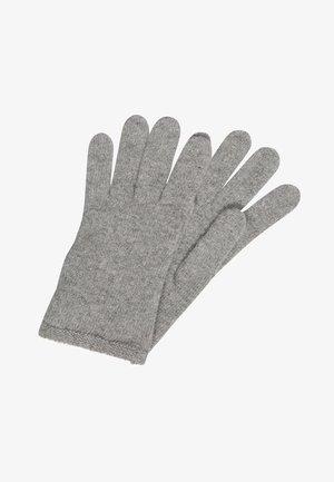 Gloves - grey melee
