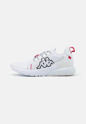COLP OL UNISEX - Sportovní boty - white/black