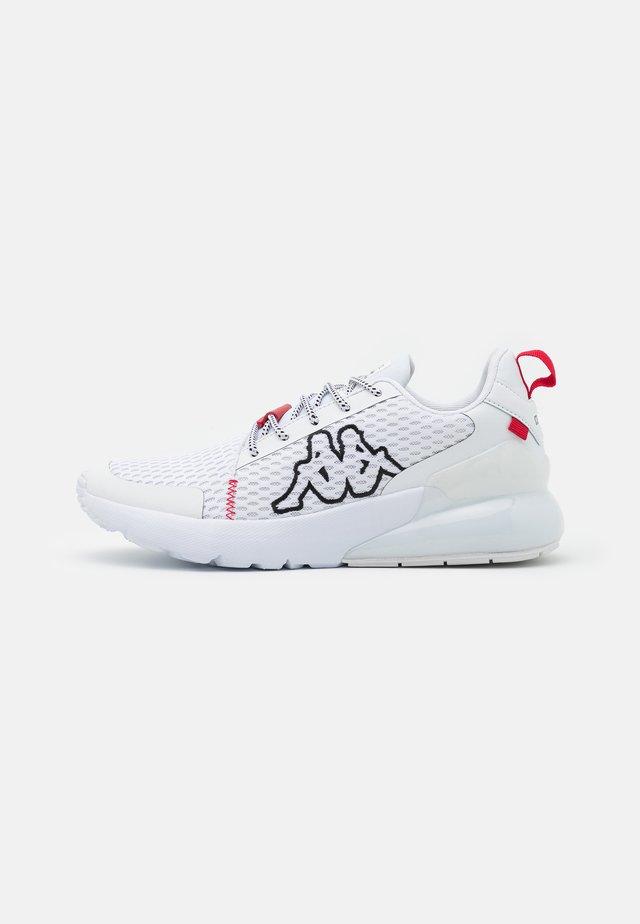 COLP OL UNISEX - Chaussures d'entraînement et de fitness - white/black