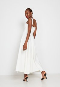 True Violet - Day dress - off-white - 1