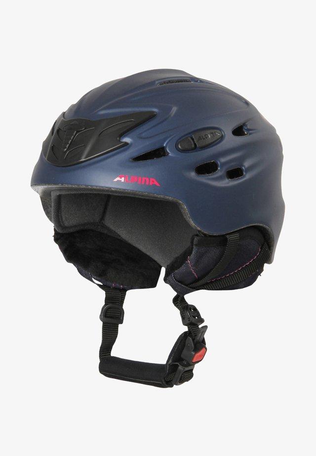 SCARA - Helmet - blue