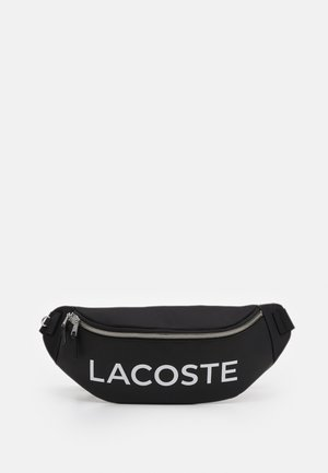 WAISTBAG - Bum bag - noir/blanc