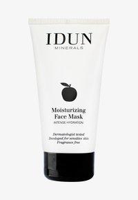 IDUN Minerals - MOISTURIZING FACE MASK - Face mask - - - 0