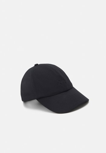 PLAY UP  - Cap - black