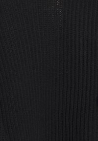 Vero Moda - VMFURN BALLOON OPEN  - Cardigan - black - 2