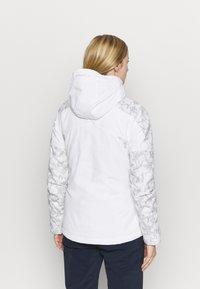 O'Neill - WAVELITE JACKET - Snowboard jacket - powder white - 2