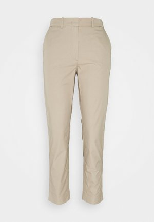 SMART - Chinos - brown