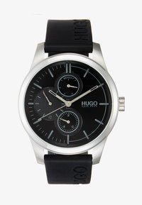 HUGO - DISCOVER - Watch - black - 1