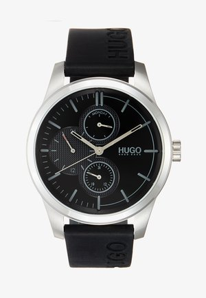 DISCOVER - Watch - black