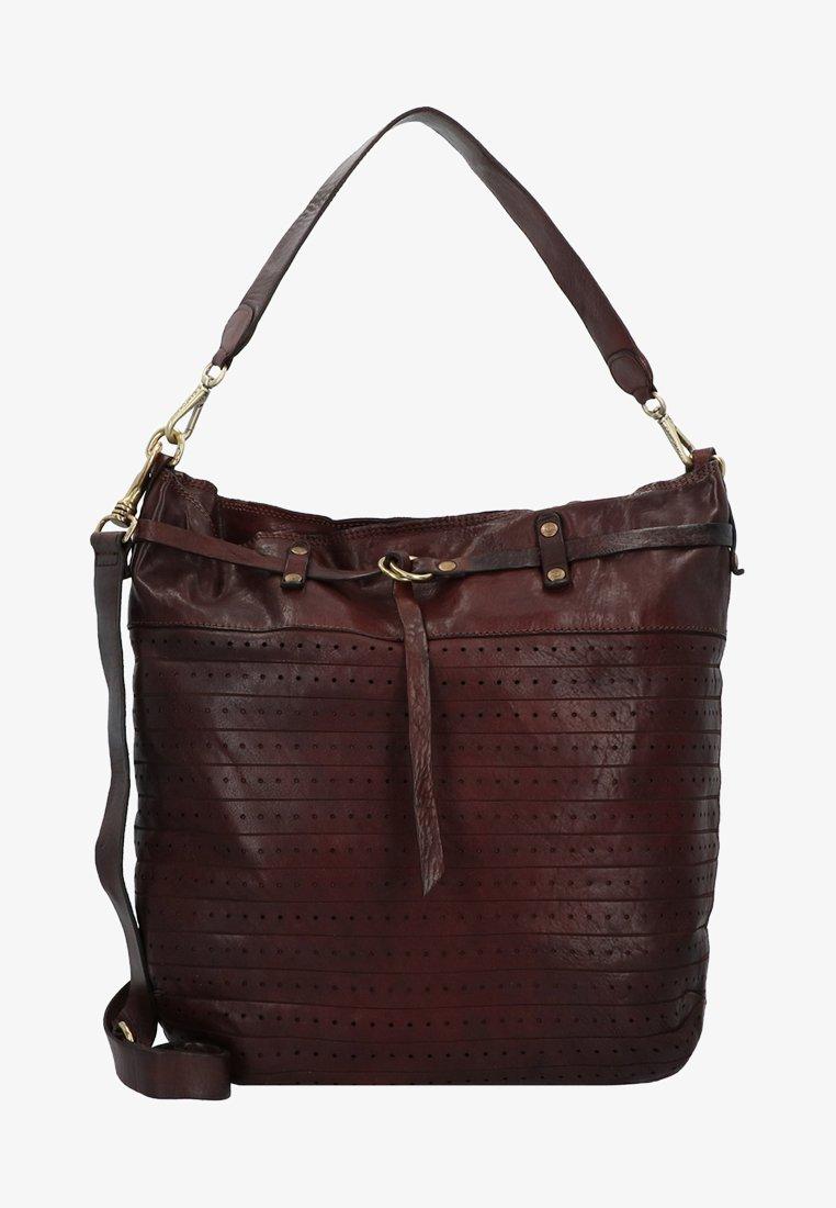 Campomaggi - Handbag - brown