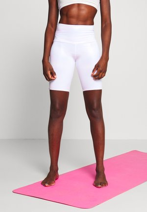 HIGH RISE BIKE SHORT - Legging - unicorn