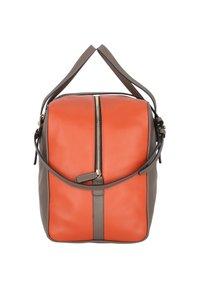 Gabs - JENNIFER - Handbag - gray/red - 3