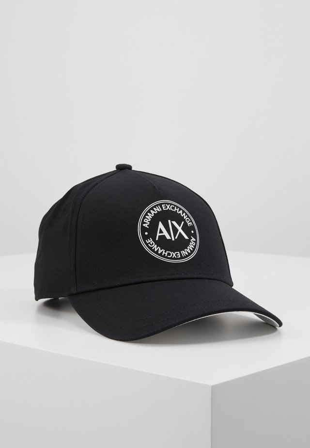 BASEBALL HAT - Cappellino - black