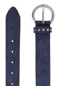 BRAX - Belt - blue - 1