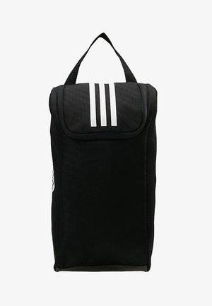 Sports bag - black/black/white