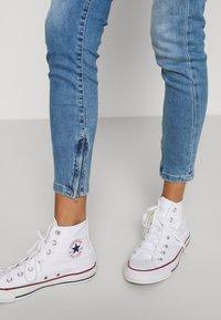 Pepe Jeans - HIGH - Jeans Skinny Fit - denim - 5
