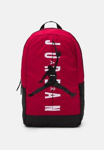 SPLIT PACK - Zaino - gym red