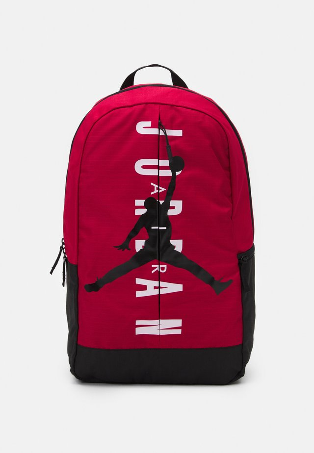 SPLIT PACK - Mochila - gym red