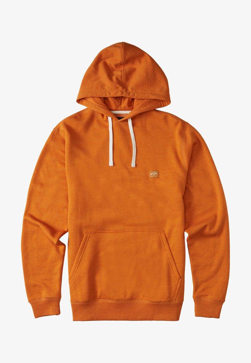 Billabong - ALL DAY - Hoodie - dusty orange