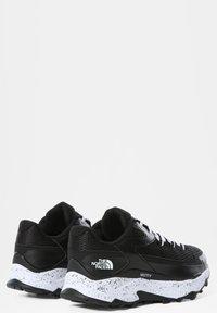 The North Face - W VECTIV TARAVAL - Chaussures de marche - tnf black/tnf white - 2