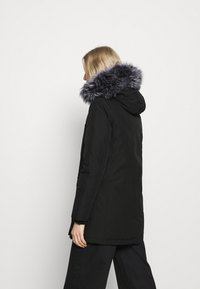 Canadian Classics - LINDSAY  - Down coat - black - 2