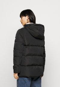 Lauren Ralph Lauren Petite - JACKET - Down jacket - black - 3