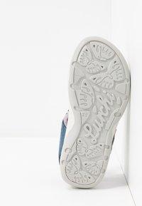 Lurchi - FIA - Sandály - jeans - 4