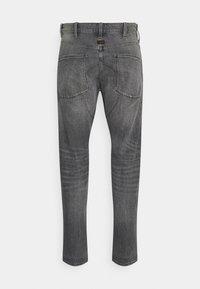 G-Star - 3D SLIM FIT - Slim fit jeans - grey denim - 7