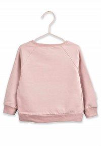 Cigit - Sweatshirt - powder pink - 1