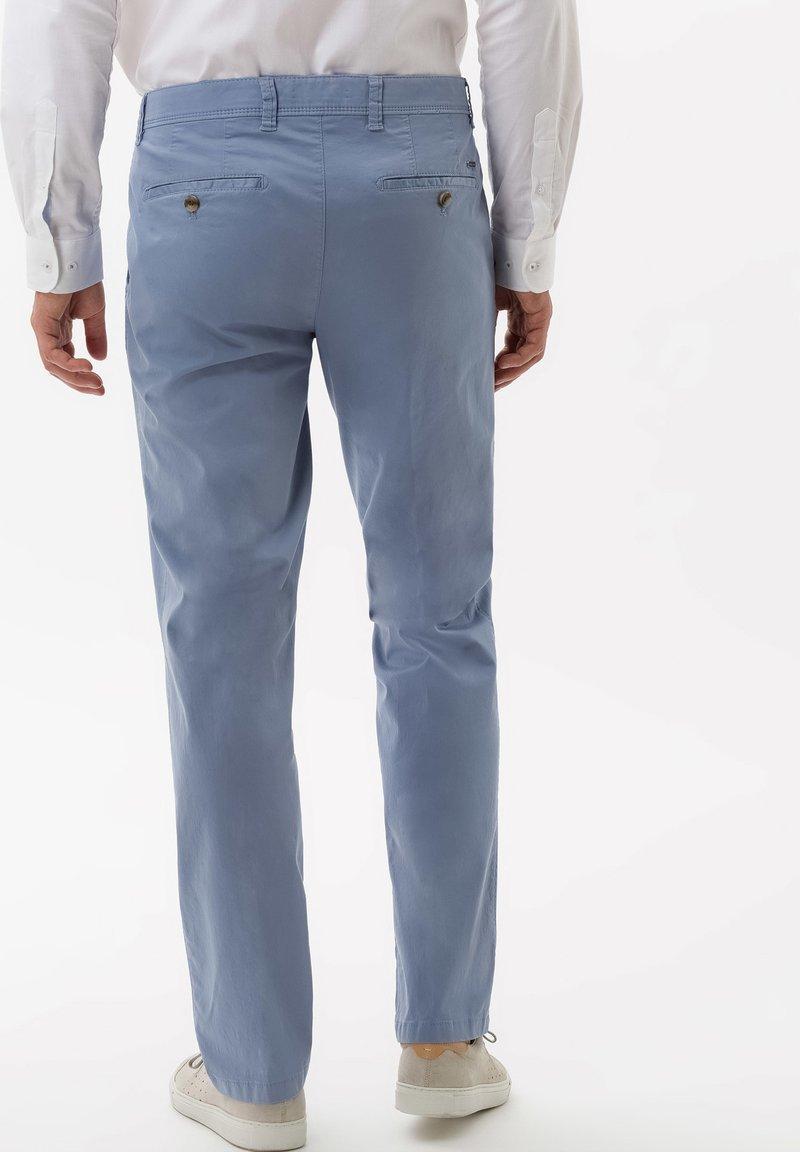 BRAX - STYLE JIM S - CHINO - Trousers - sky
