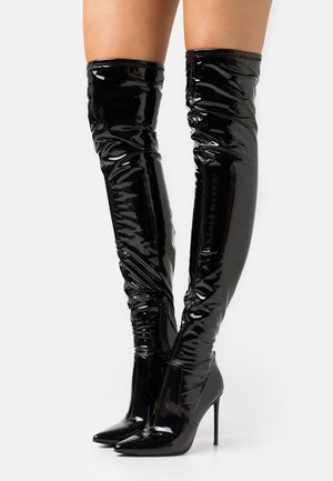 VAVA - High Heel Stiefel - black