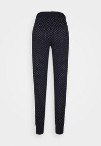Calida - FAVOURITES DREAMS - Pyjama bottoms - dark lapis blue - 1