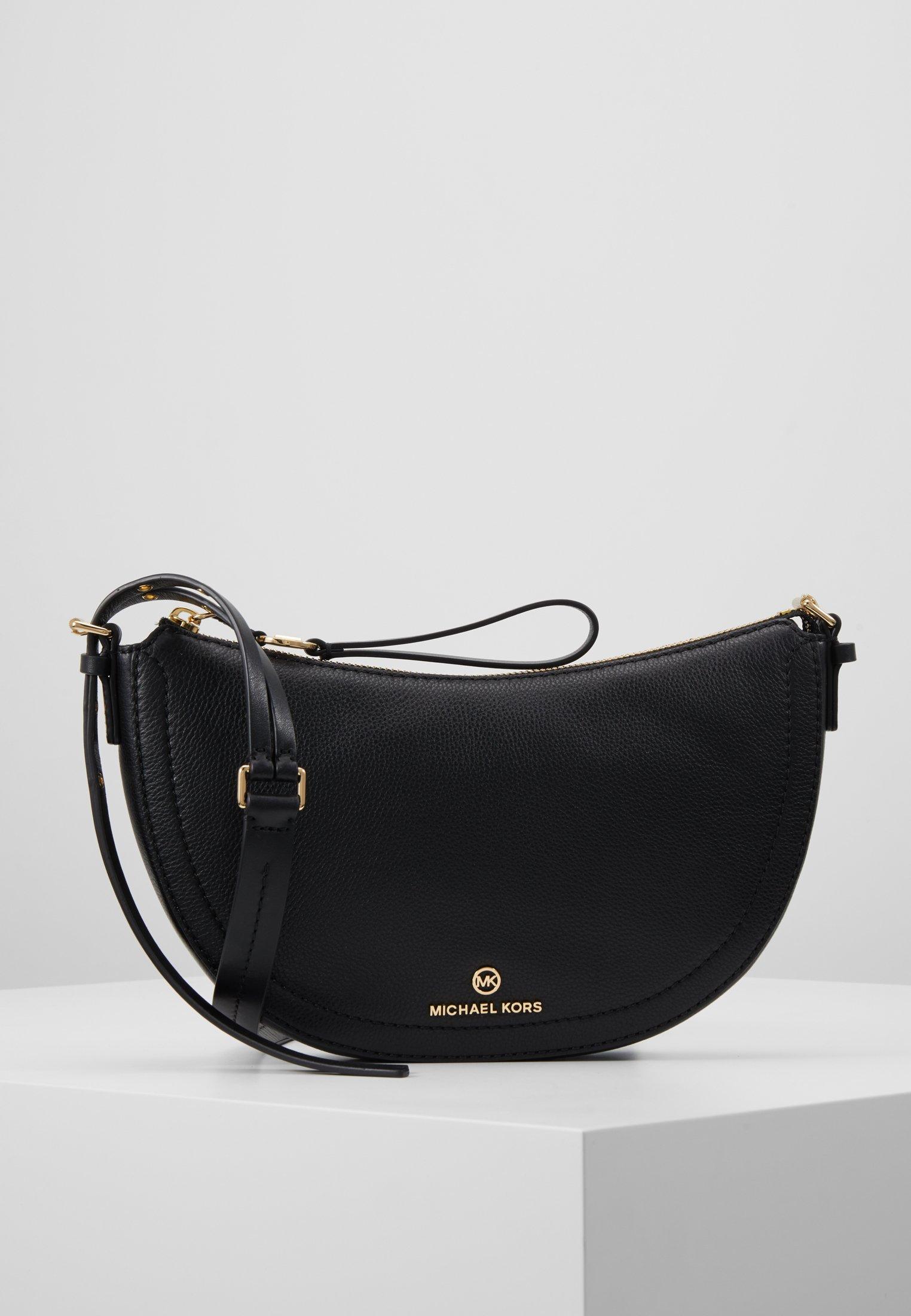 CAMDEN SMALL - Sac bandoulière - black