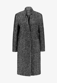 Cortefiel - HERRINGBONE LONG TAILORED COAT - Abrigo - greys - 4