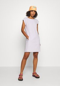 Houdini - DAWN DRESS - Sports dress - lilac - 1
