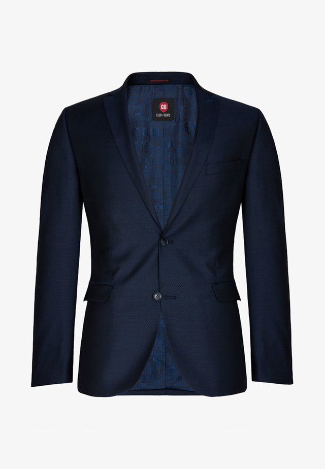 CADEN  - Blazer jacket - blue