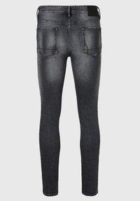 AllSaints - Slim fit jeans - black - 4