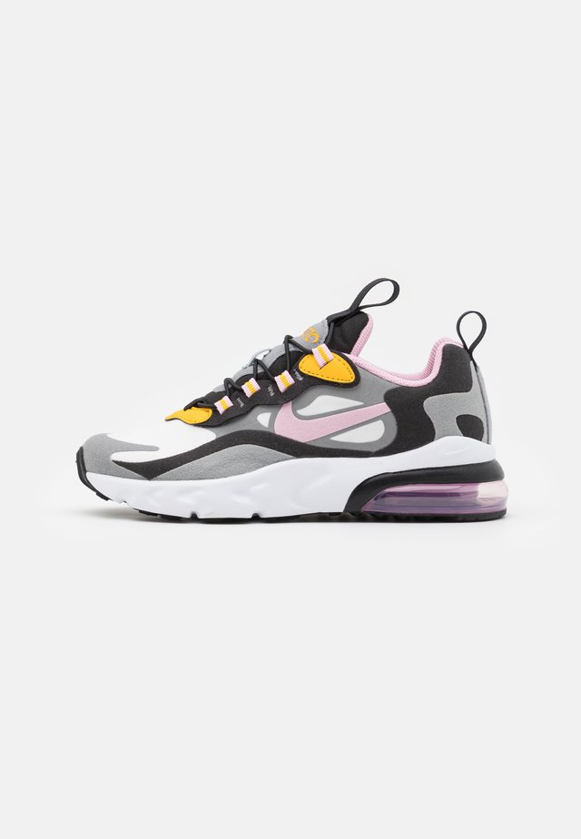 AIR MAX 270 - Sneakers laag - particle grey/light arctic pink/dark sulfur/black/white
