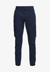 Only & Sons - ONSCAM STAGE CUFF - Pantalon cargo - dark blue - 3
