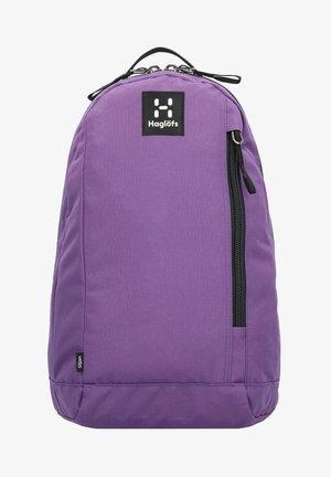 Backpack - purple rain/true black