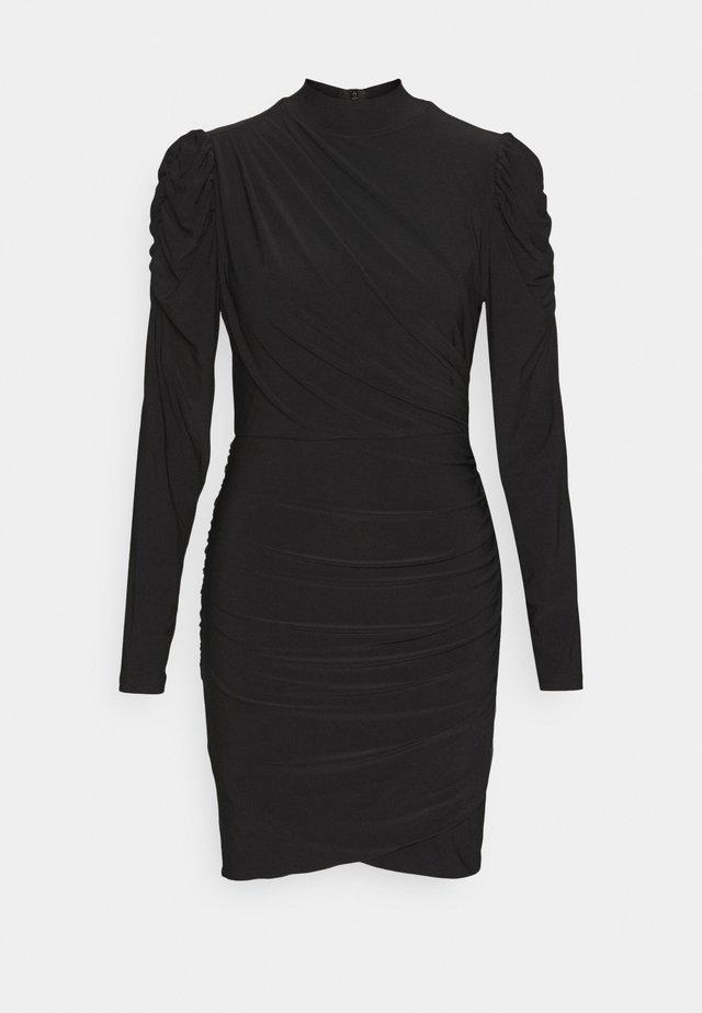 ESRA - Vestito elegante - black