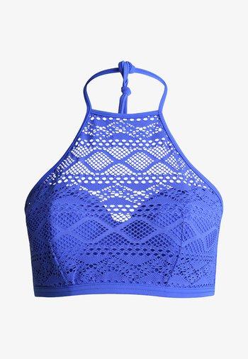 SUNDANCE  - Bikini top - cobalt