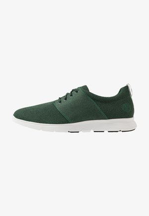 KILLINGTON - Sneakersy niskie - dark green