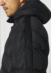 Brave Soul - Winter coat - black - 5