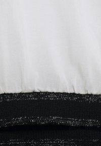 TOM TAILOR - Long sleeved top - whisper white - 3
