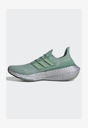 ULTRABOOST  - Zapatillas de running neutras - green