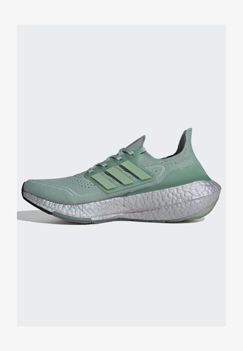 adidas Performance - ULTRABOOST  - Zapatillas de running neutras - green