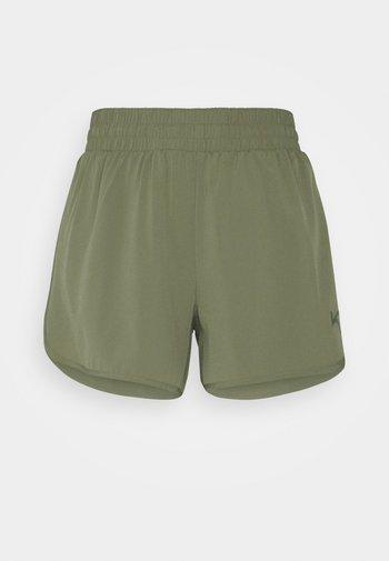 NORA SHORTS - Sports shorts - croc