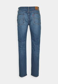 Levi's® - 502 TAPER - Jeans Tapered Fit - squeezy coolcat - 7